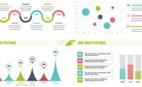 美观化成为信息数据可视化的要求