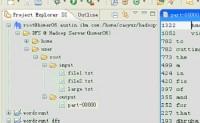 Hadoop分布式系统_hadoop分布式文件系统