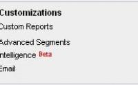 Google Analytics功能篇—自定义报告_网站分析师