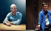 阿里马云、亚马逊贝索斯,谁能抢食万亿大数据蛋糕