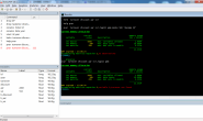 stata中pvar(面板向量自回归模型)的问题_stata 面板数据回归
