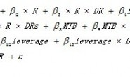 stata多重共线性检验_多重共线性检验_stata多重共线性vif