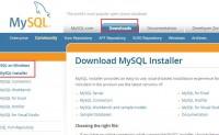 MySQL快速学习入门_mysql快速入门_mysql数据库学习入门
