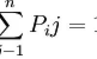 马尔科夫链与转移矩阵_马尔科夫转移矩