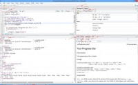 R语言 RStudio:一个试用于R语言的IDE-r语言教程
