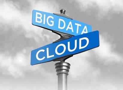 天生一对:大数据分析与云技术结合