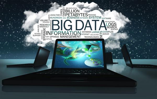大数据时代:大数据技术实施与运用大数据分析