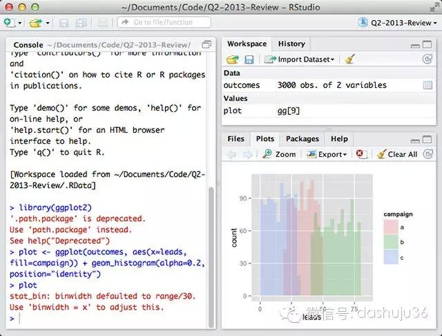 R语言约架Excel,谁更适合做数据分析?