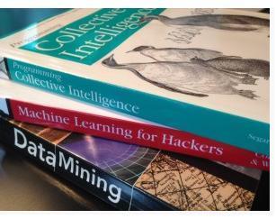 机器学习的最佳入门学习资源_机器学习入门