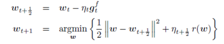 数据挖掘系列篇(8):在线机器学习FTRL(Follow-the-regularized-Leader)算法介绍
