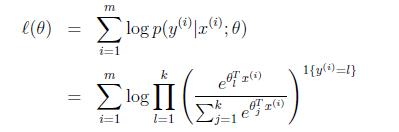 对线性回归,logistic回归和一般回归的认识