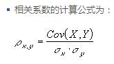excel中如何求相关系数矩阵_excel求相关系数矩阵_excel相关系数计算方法
