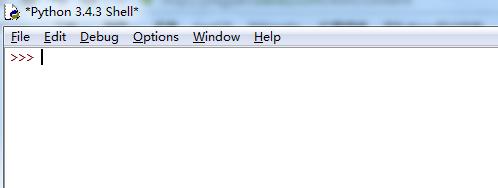 python IDLE 如何实现清屏_python idle如何清屏