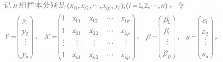 SPSS回归分析-多元线性回归模型分析案例解析